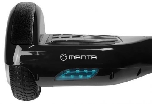 Manta HoverBoard scooter 6,5 2x350W VIPER 3 | Hoverboard.sk